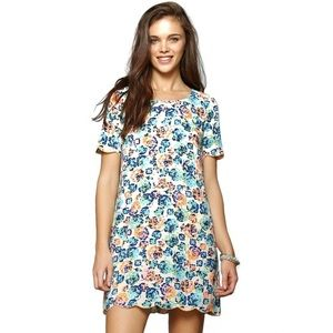 Urban Outfitters Coincidence & Chance Dress Sz L